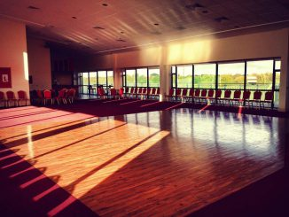 Trim GAA Club Class Venue